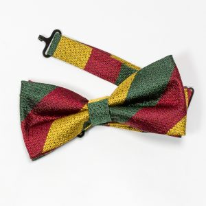Guild of Battlefield Guides - Bow Tie