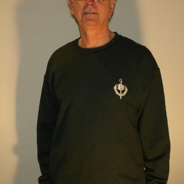 Guild of Battlefield Guides Sweatshirt